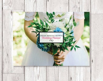 Dream Wedding Secrets Wedding Planner