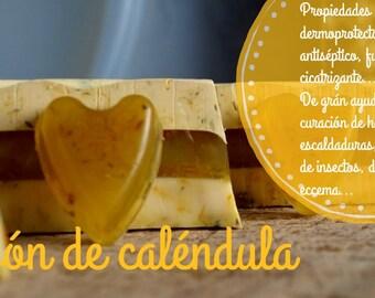 Calendula Medicinal Soap