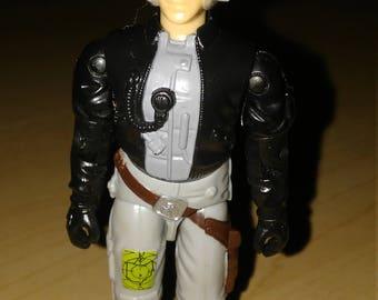 G. I. Joe Action Figure Ghostrider (v.1) 1988
