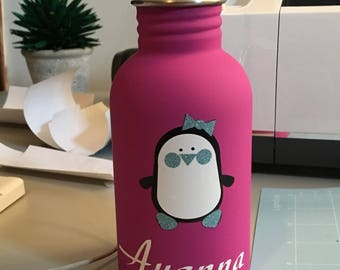 Personalized Kids Drink Ware