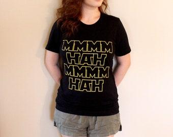 Yoda Rockin' and Rollin' Shirt ~ Star Wars Shirt Funny