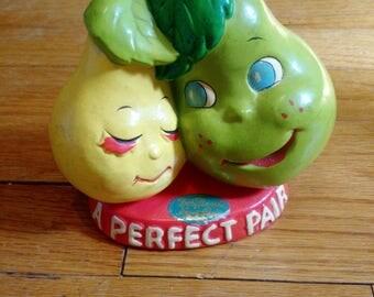 Pair of Pears Bank