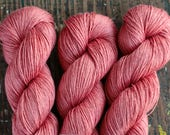 Linen yarn - 5-ply - Light Fingering  -- 501