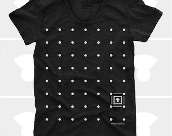 Dots - Women's Shirt