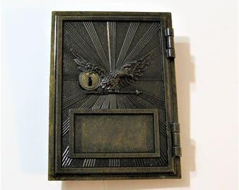 Eagle Post Office Box 1980 Door Key Lock Key