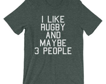 Rugby Shirt Rugby T Shirt Rugby TShirt Rugby Gifts Rugby Gift Rugby Player Rugby Fan Shirt Canterbury Rugby New Zealand Rugby England