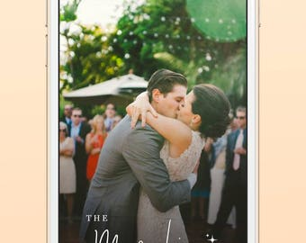 Champagne Cheers Wedding Snapchat Geofilter, Party Favors, Wedding Gifts, Bachelorette, Engagement, Bride to Be Filter, Customized Filter