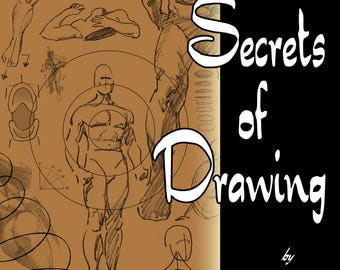 Mike Hoffman 2nd Instructional Book Download MORE SECRETS of DRAWING