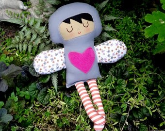 Quinn Love Fairy Doll