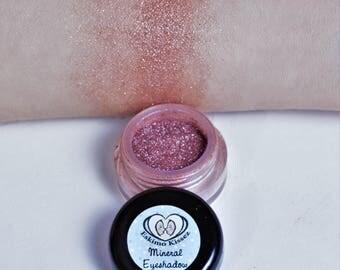 Mineral Eyeshadow DRAGON SCALES  Organic Makeup 5 gram jar