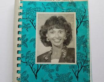 Vintage Barbara's Top Recipes by Barbara McKay WBTV Cookbook Volume II
