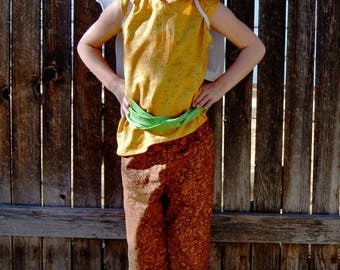 Ready to Ship: Fawn Costume - Size 6