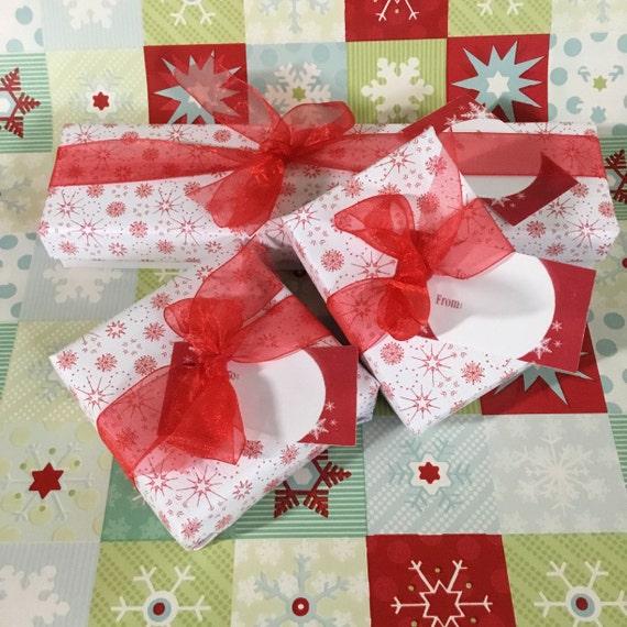 Gift Wrap Upgrade