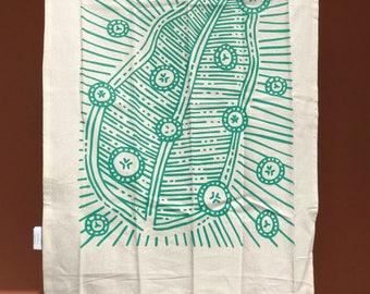 Plant Something Daily - Tea Towel