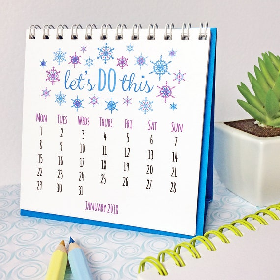 Quotes 2018 Calendar Entrancing 2018 Quotes Calendar Inspirational Quotes 2018 Desk