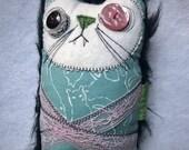 Rosita, Zombie Cat