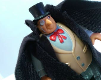 Batman: Penguin by Kenner (1993) with Cloak
