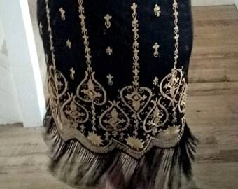 great gatsby dress, flapper, charleston, 1920s, plus size, Down Abbey, wedding guest, rehearsal party, black dress