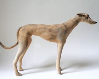 Greyhound - Pdf sewing pattern