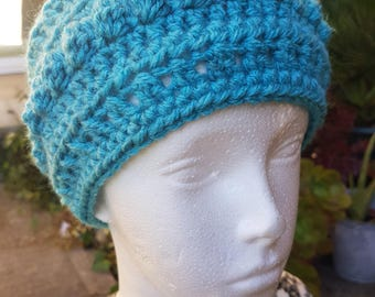 Crochet Ear warmer/headand