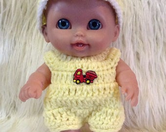 Clothes for 8.5 inch Lil Cutesies Berenguer Doll