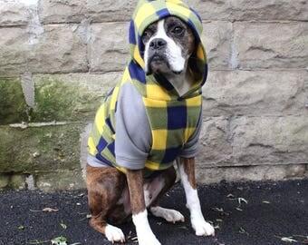 Dog Sweater Etsy