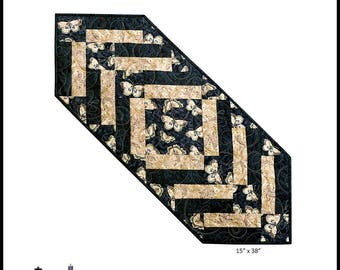 English Lane PDF Quilt Pattern