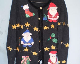 Ugly Christmas Sweater, Ugly Sweater Party, Ugly Christmas Sweater Party, Ugly Sweater