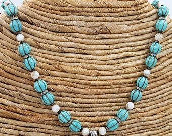 Pendant Single Strand Necklace