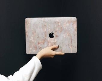 GENOA Macbook Pro 13 2017 case, Macbook Air case, Macbook Air cases, Macbook Pro case, Macbook Pro cases, Macbook hard marble case, marble