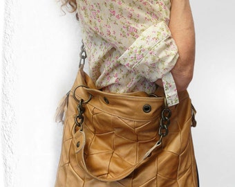 """my """"Balhtazar""""          * handbag *tote  *fcarry all  *leather  *recycled *upcycled  *fhandmade *vintage *patchwork"""