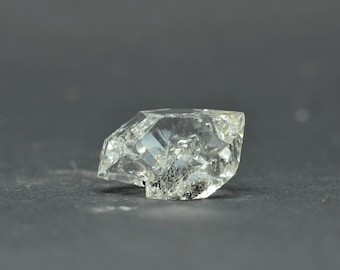 Enhydro Herkimer Diamond Quartz LARGE SIZE  - HD06