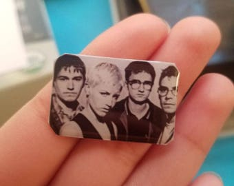 The Cranberries Pin/brooch