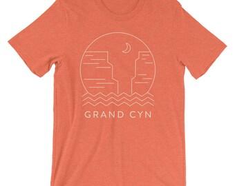 Grand Canyon National Park in Arizona T-shirt