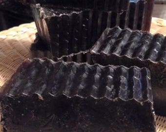 Chocolate Truffle Olive Oil Soap