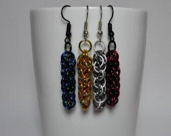 Earrings - Choose Colors!