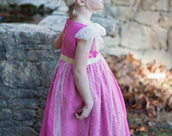 Princess - Cinderella costume dress