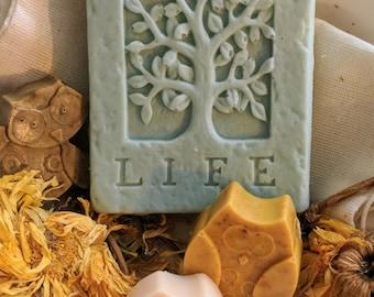 Life~ Artisan Soap~Irish Meadows
