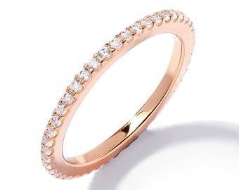 Olivia Eternity Ring