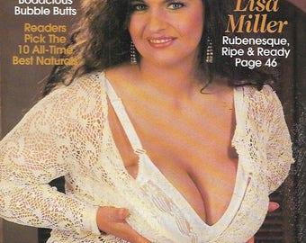 Voluptuos Magazine Fall 1994