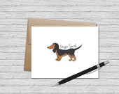 Personalized Note Cards -...