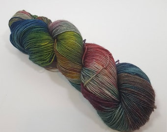 COLOR ESPERANZA Only Merino Sock