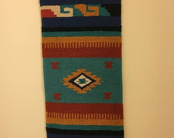 South by Southwest Wall Hanging