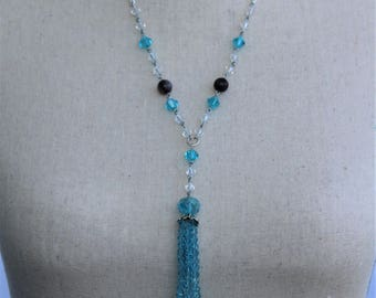 I love Aquamarine Crystals