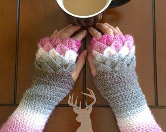 Dragon Enchantress Gloves