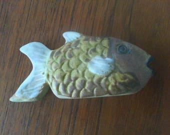Tremar UK Fish