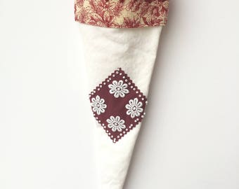 Pixie Hat - cute Christmas stocking