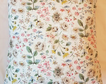 Olive Flower Cath Kidston Cushion Cover