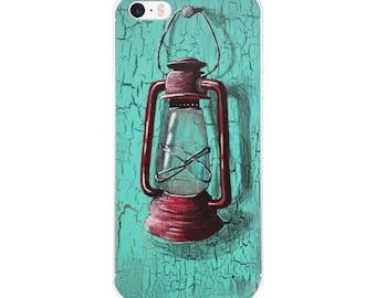 Vintage nautical phone case, beach iphone 6 case beach scene iphone 6s case iphone 5s case coastal iphone 5 case iphone case