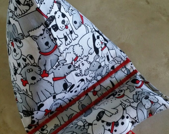 Gadget Bags-Pooch Collection (Muttly Mob)